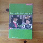 Sprechen Sie Vorarlbergerisch