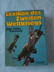 Lexikon des zweiten WeltkriegsDatenFaktenDokumente