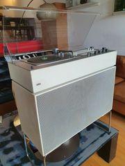 Braun Kompaktanlage Audio 1 mit