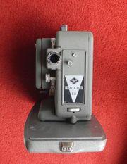 Projektor Agfa Movector E8 für
