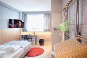 1 Zimmer Business Appartement München