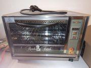 Resch Frisch Brot Ofen Aufbacken