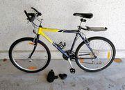Scott - Timber Trekking-Fahrrad 26 Zoll