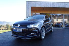 Volkswagen Polo Lounge **R-LINE**LED**8 Fach-Alu**Klimaautomatik**