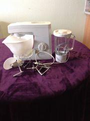 KENWOOD - Küchenmaschine mit Zubehör