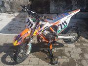 KTM SX 65 Motocross Bj