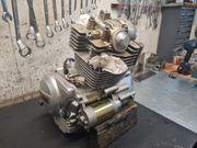 Motor Yamaha YBR 125 XT125