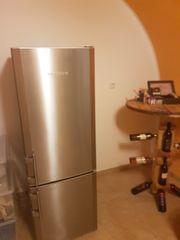 Liebherr Kühlschrank Gefrierschrank