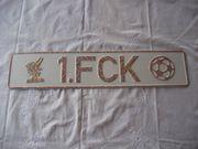 1 FC Kaiserslautern 1 FCK