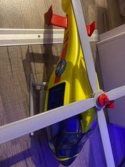 Playmobil Bergwacht Helikopter