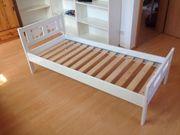 IKEA Kinderbett Kritter