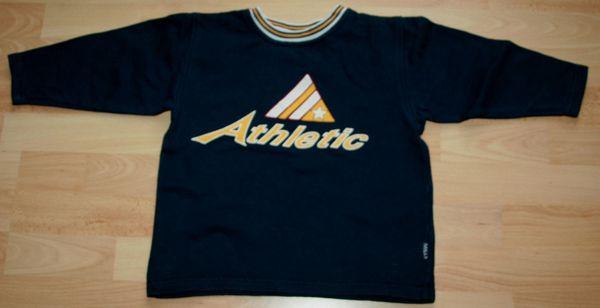 """Blauer Sport - Pullover - Größe 110 - Sweatshirt - \""""Athletic\"""""""