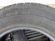 Goodyear Wrangler 215 70R16