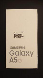 Samsung Galaxy A5 Gratis neue