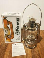 Petromax Sturmlaterne Petroleumlampe HL1 Serie