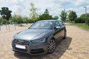 Audi S3 S tronic