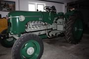 Traktor Meili DM36