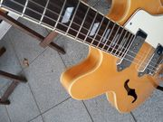 E-Gitarre Epiphone Casino