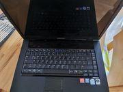 Laptop Samsung R60 plus defekt