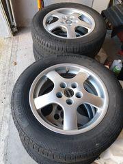 4x Bravuris 3 HM Reifen