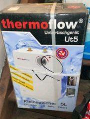 wasserboiler untertischgerät 5l thermoflow