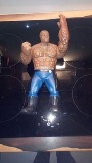 Fantastic four The Thing 12