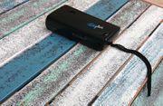 Revue Pocketkamera 110 mit Elektonik-Blitz -