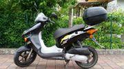 Verkaufe Honda-Roller