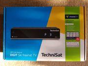 Receiver DIGIT S4 freenet TV