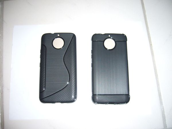 Motorola G5S Plus Cover