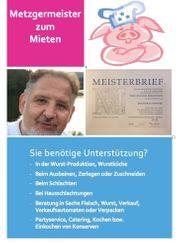 Metzgermeister