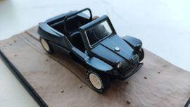 Modellautos - James Bond Car Collection Nr