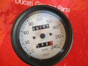 Ducati 900 Super Sport Teile