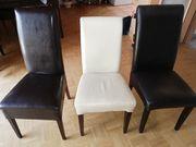 Versch Stühle