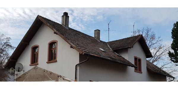 Dachziegel Z1 Ludowici
