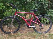 Herrenfahrrad Wheeler Pro Line Mountainbike