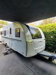 Wohnwagen Adria Adora 613 UL