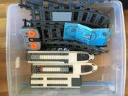 LEGO Hochgeschwindigkeitszug
