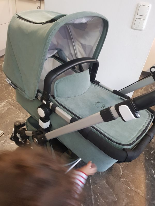 Bugaboo Camelion 3 Limited Edition