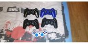 5 Controller ps3 Playstation 3