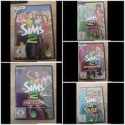 Sims 2 PC Paket