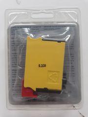 Neue Druckerpatrone für EPSON Yellow