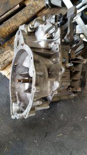5 Gang Getriebe Fiat Ducato