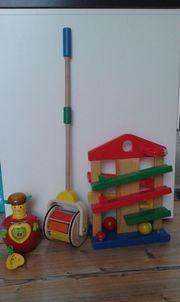 Diverses Kinderspielzeug zu verkaufen