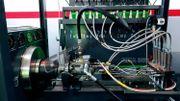 Bosch Einspritzpumpe 0445010024 Überholt Mercedes
