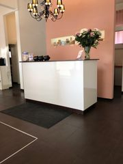 Waxingstudio Kosmetiksalon Laden Geschäft Mannheim