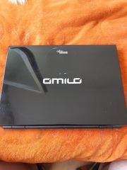 Fujitsu Siemens AMILO Laptop