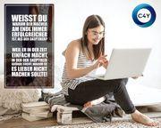 Mit Home-Office zu deinem Wunsch-Einkommen