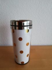 Coffee to go Becher NEU