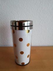 Coffee to go Becher NEU